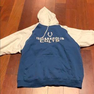 colts hoodie